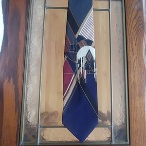 Boxelder Men's Dress Necktie